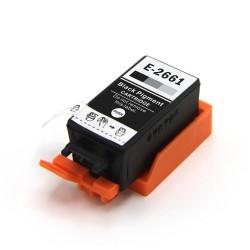 Compatible Epson 266 Black...