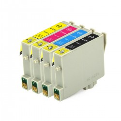Compatible Epson T0615 High...