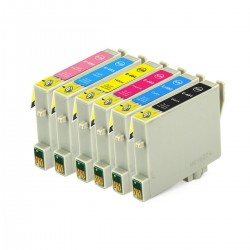 Compatible Epson T0487 High...