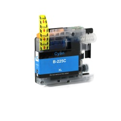 Compatible Brother LC225XL...