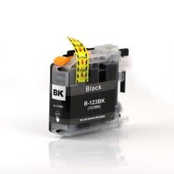 Compatible Brother LC123...