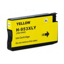Compatible HP 953XL Yellow...