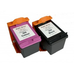 Compatible HP 304 Standard...