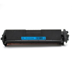 Compatible HP CF230A Black...