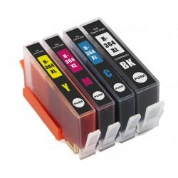 Compatible HP 364XL Multi...