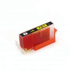 Compatible HP 364XL Yellow...