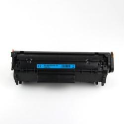 Compatible HP CE255a Black...