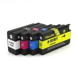 Compatible HP 950XL / 951XL...