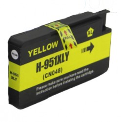 Compatible HP 951XL Yellow...